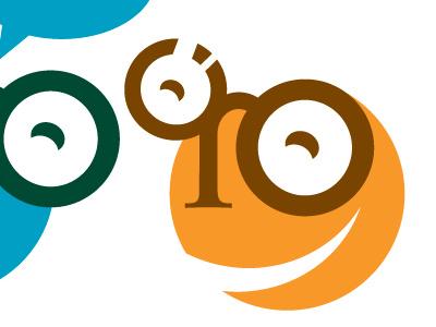 Chatty el designo vector art logo