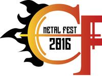 Crossfire Metal Fest Logo