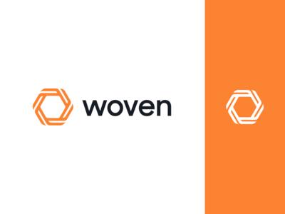 Go for Orange: Woven Branding
