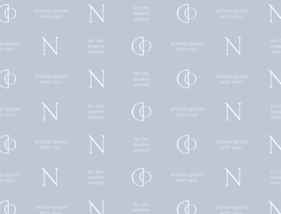 Brand Pattern | Noma Collective