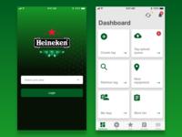 App for Heineken