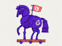 The Lab Studio's Trojan Horse