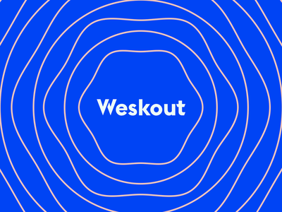 Weskout - Branding outsourcing services marketing agency sales typography corporate logotype brand logo