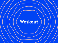Weskout - Branding