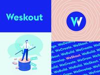 Weskout - Branding System