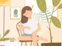 插画illustration