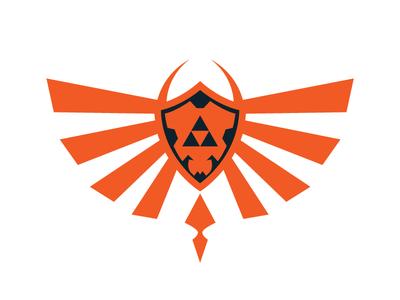 Shield & Wings #8