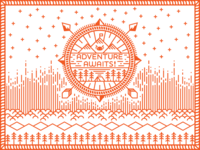 Adventure Awaits! (Full Illustration)