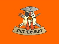 Logo design for Shichibukai