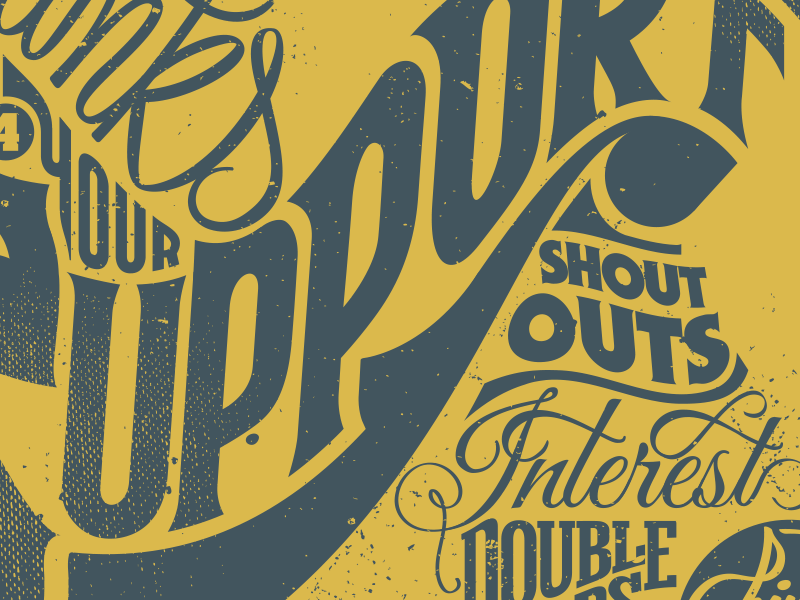 I got that K artwork design graphic vector type typework lettering typography letters maztrone graphic design