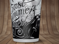Ecocup Design - East Summer Fest #3