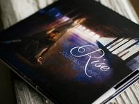Rise Album Artwork Detail