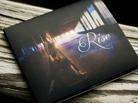 Rise Album Artwork