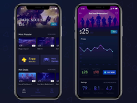 PlayStation Store Prices App