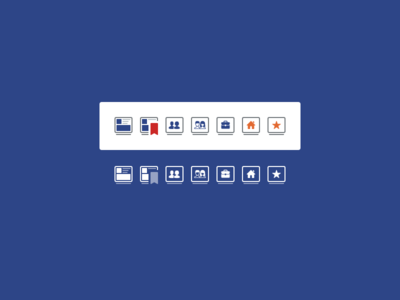 Facebook News Feed Icons news feed icons fb facebook