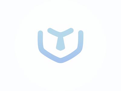Unused CTO Logo concept unused brand logo cto