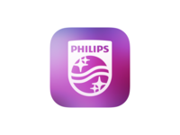 Philips Hue - App Icon Redesign