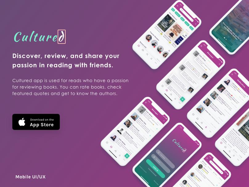 Friends Book App