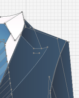 Vector tailoring