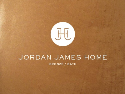 Jordan James Home Logo