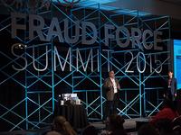 Fraud Force Summit 2015, Stage