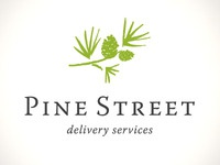 Chosen Pine Street Logo