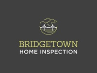Bridgetown Home Inspection, Chosen Logo
