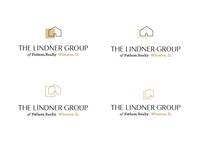 The Lindner Group, Logo Options