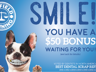 smile! marketing collateral direct mail marketing print design print postcard design postcard