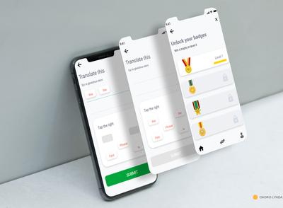 Afrolang App