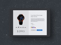 Daily UI Day 12