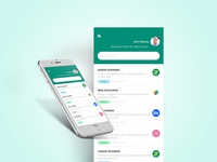 Daily UI Day 050