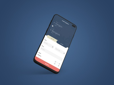 Daily UI Day 068