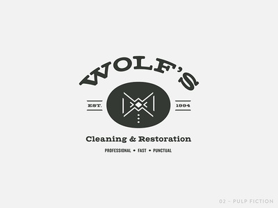 Wolf's Cleaning & Restoration