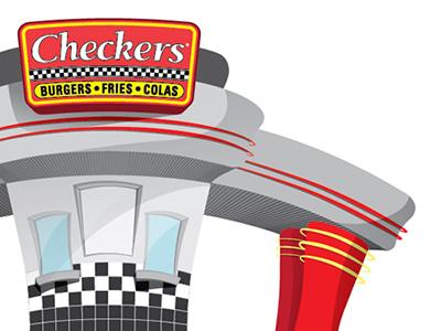 Checkers illo 1