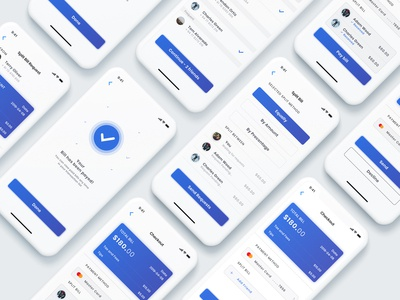 Split Payment App