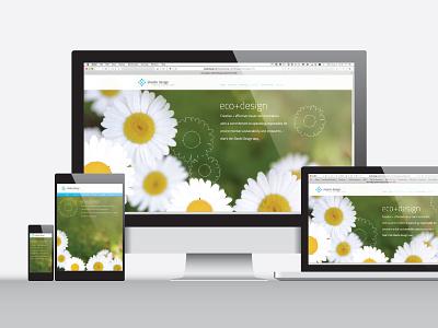Responsive Web – Vector Illustration illustration vector responsive web