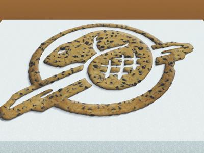 GCWCC Cookie illustration parks canada bake auction
