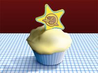 GCWCC Cupcake