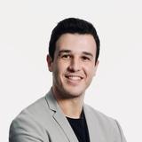 Ruben Touitou - Chief Product Officer at Aiko AI - Speaker - Environmentalist - Design Thinker