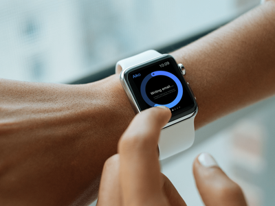 Aiko Mail Apple Watch 2020 apple watch email client ai email marketing