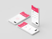 Mobile UI Redesign