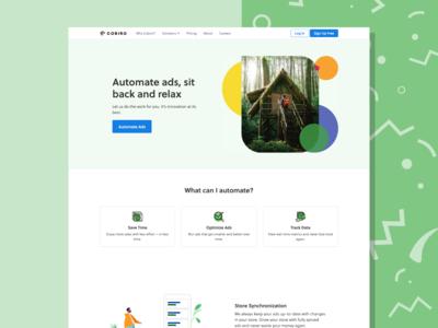 Rebrand Cobiro - Automate