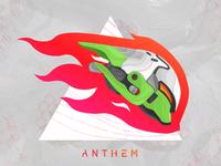 Anthem Illustration