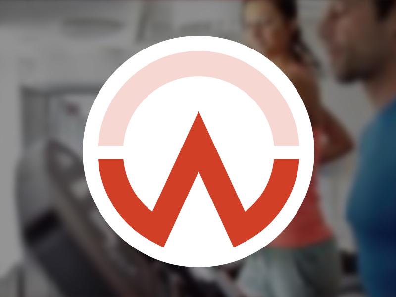Onewin challenge fitness training app brand logo