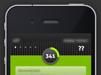 Secret Project ios ipad iphone app