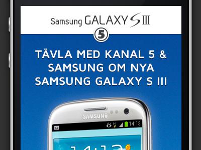 Samsung #1 adaptive samsung campaign odapt