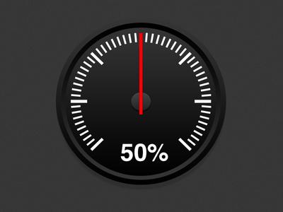 Simplegauge gauge vector