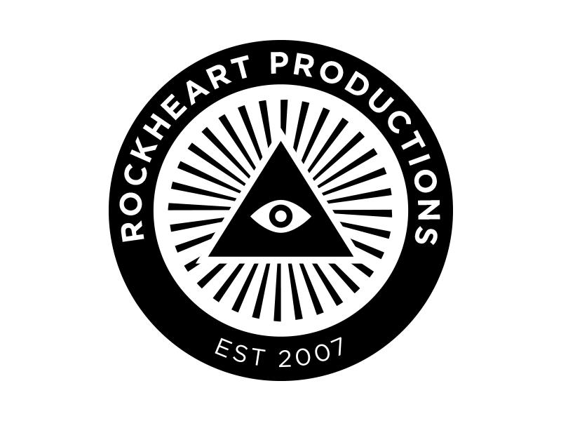 Rockheart Logo logo rockheart symbol illuminati