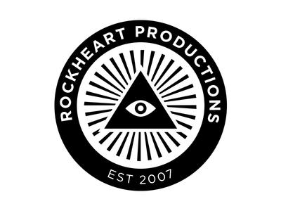 Rockheart Logo